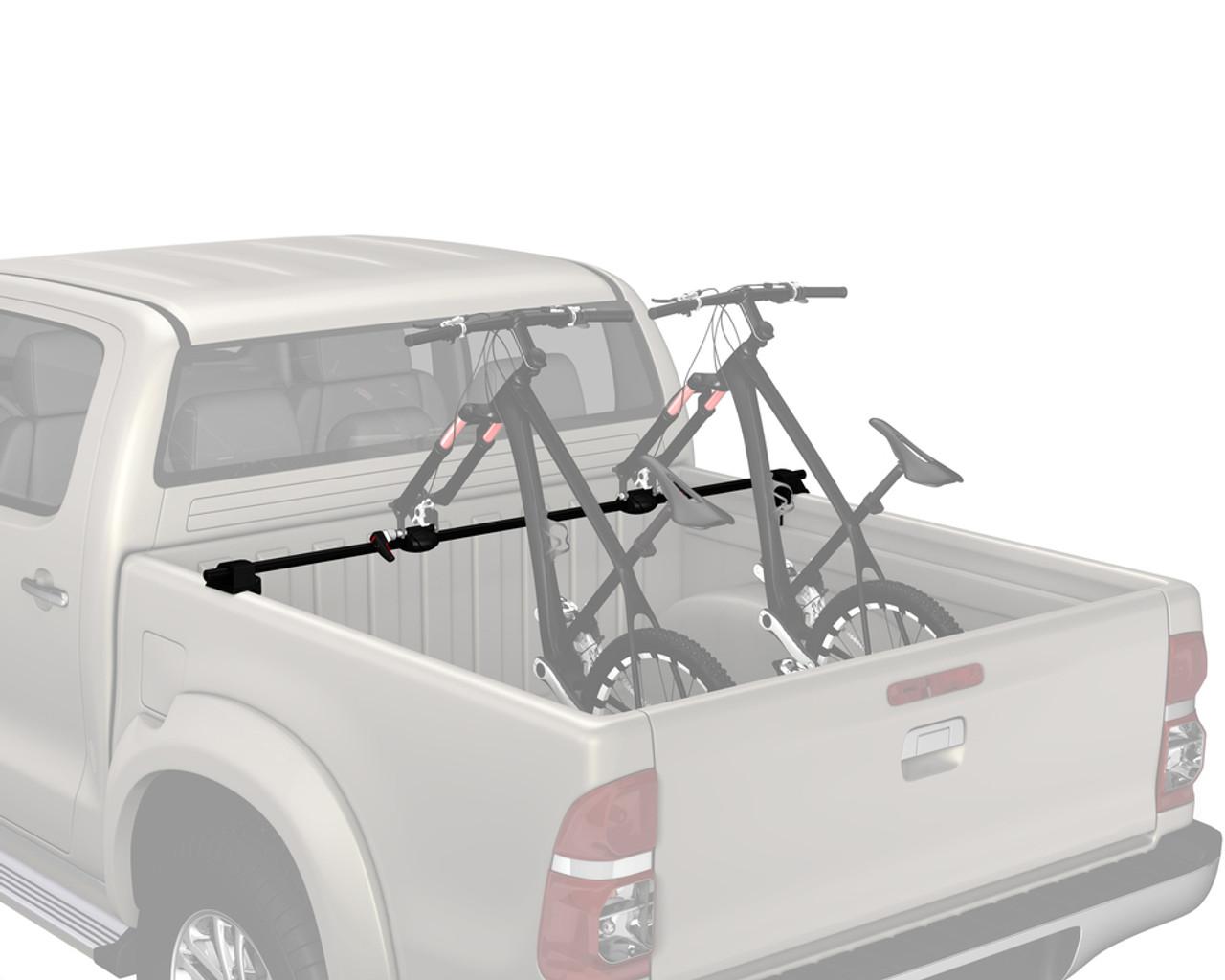 bike fork mounting bar