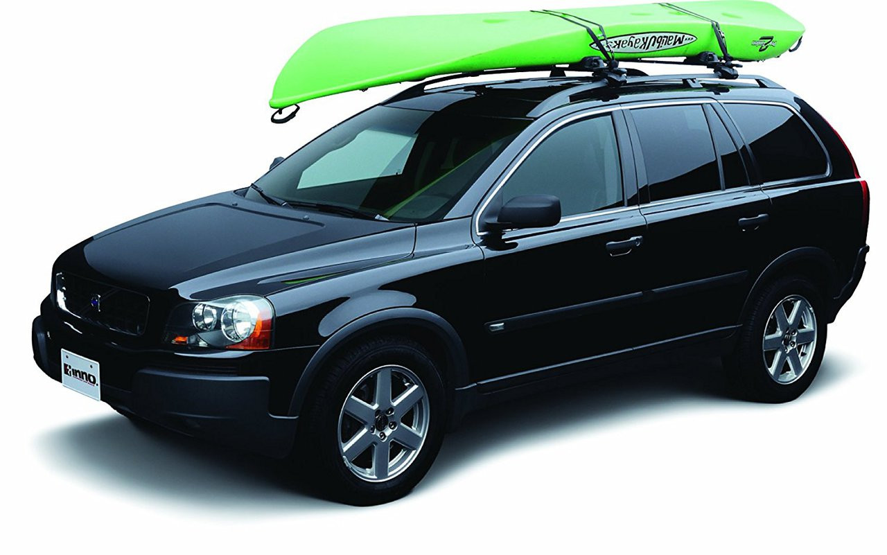 Kayak Racks Kayak Transport Car And Roof Racks For Kayaks