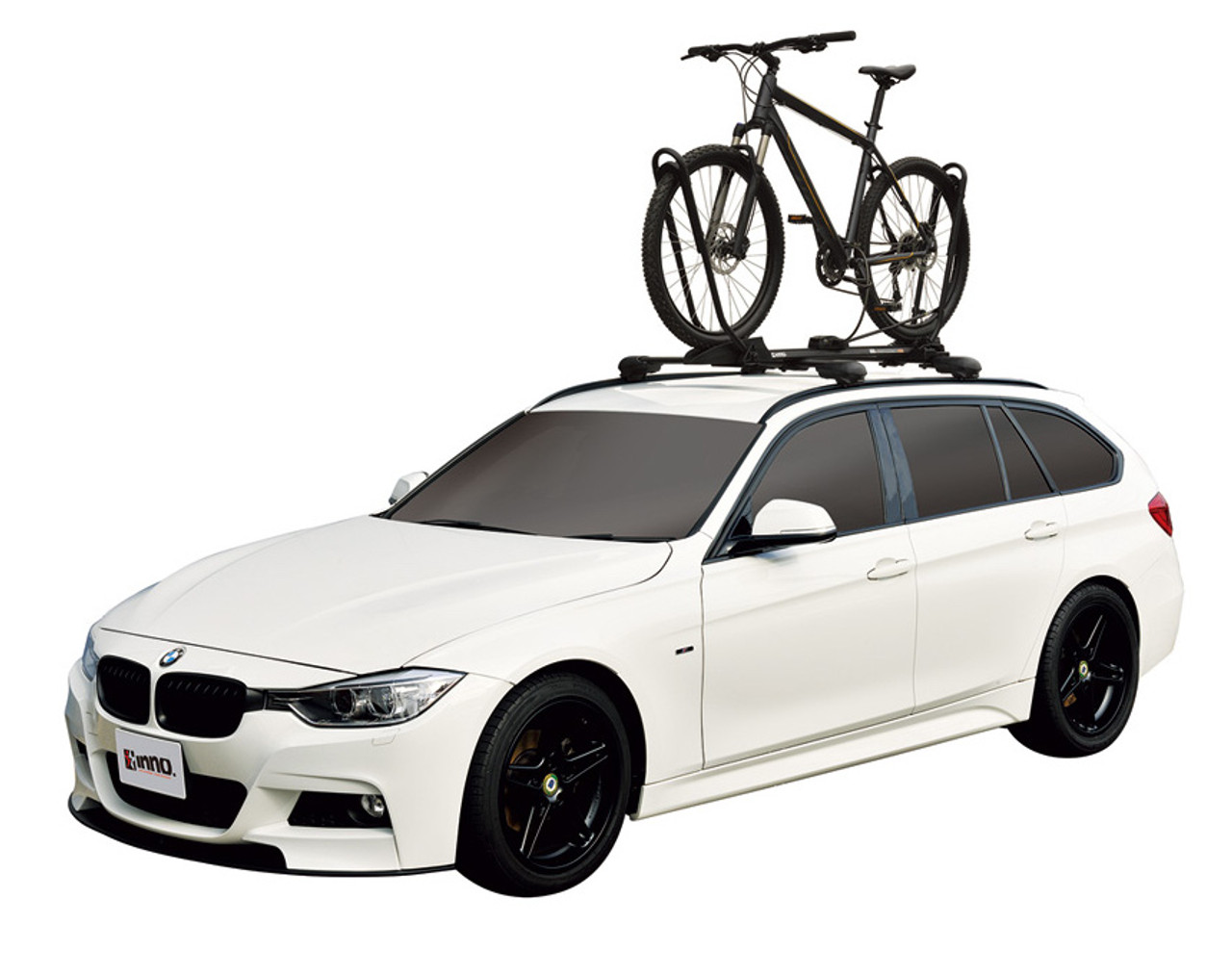 best bike roof rack