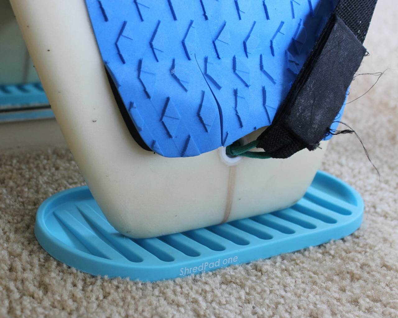 surfboard floor mat