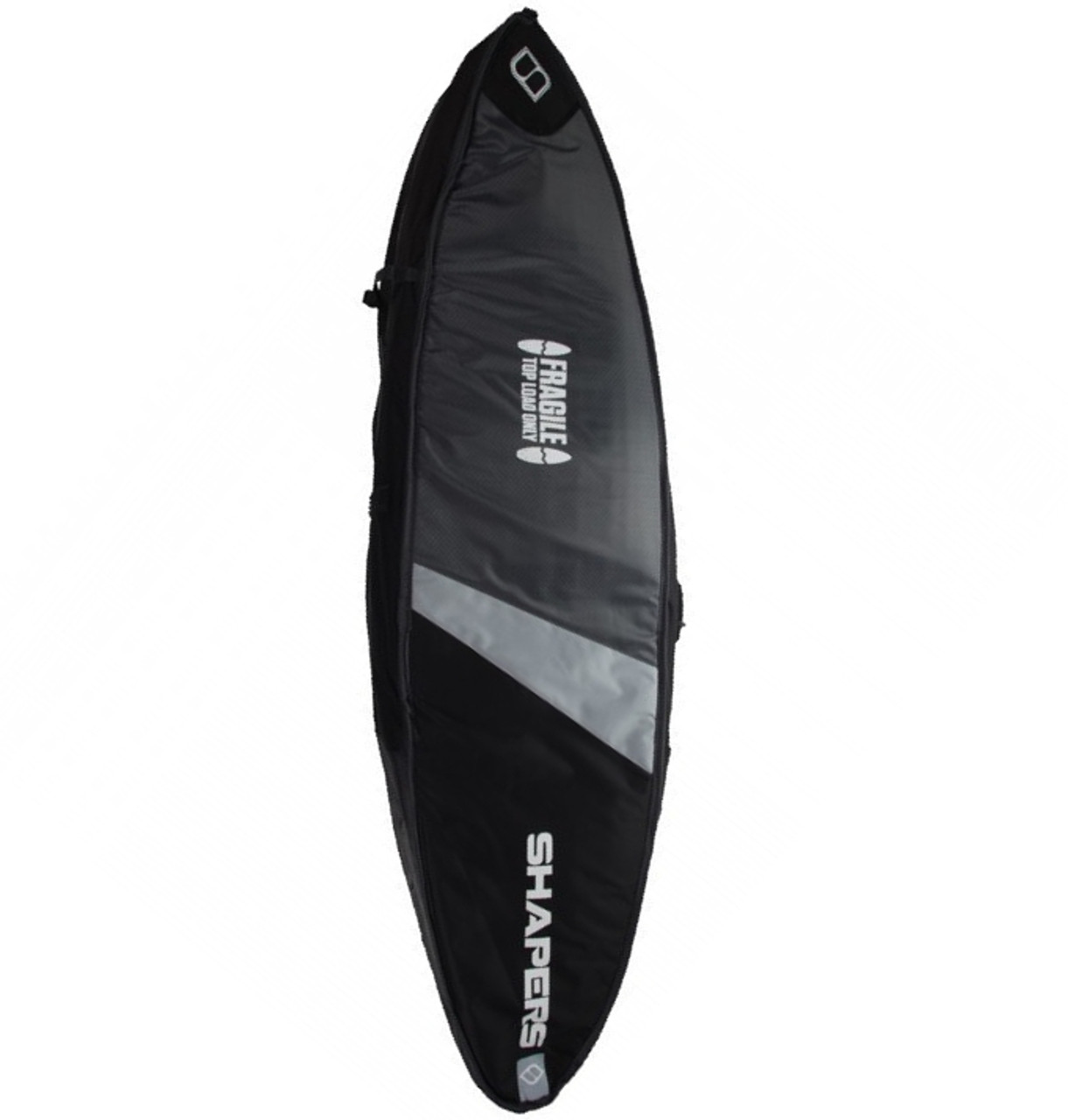 shapers team surfboard bag