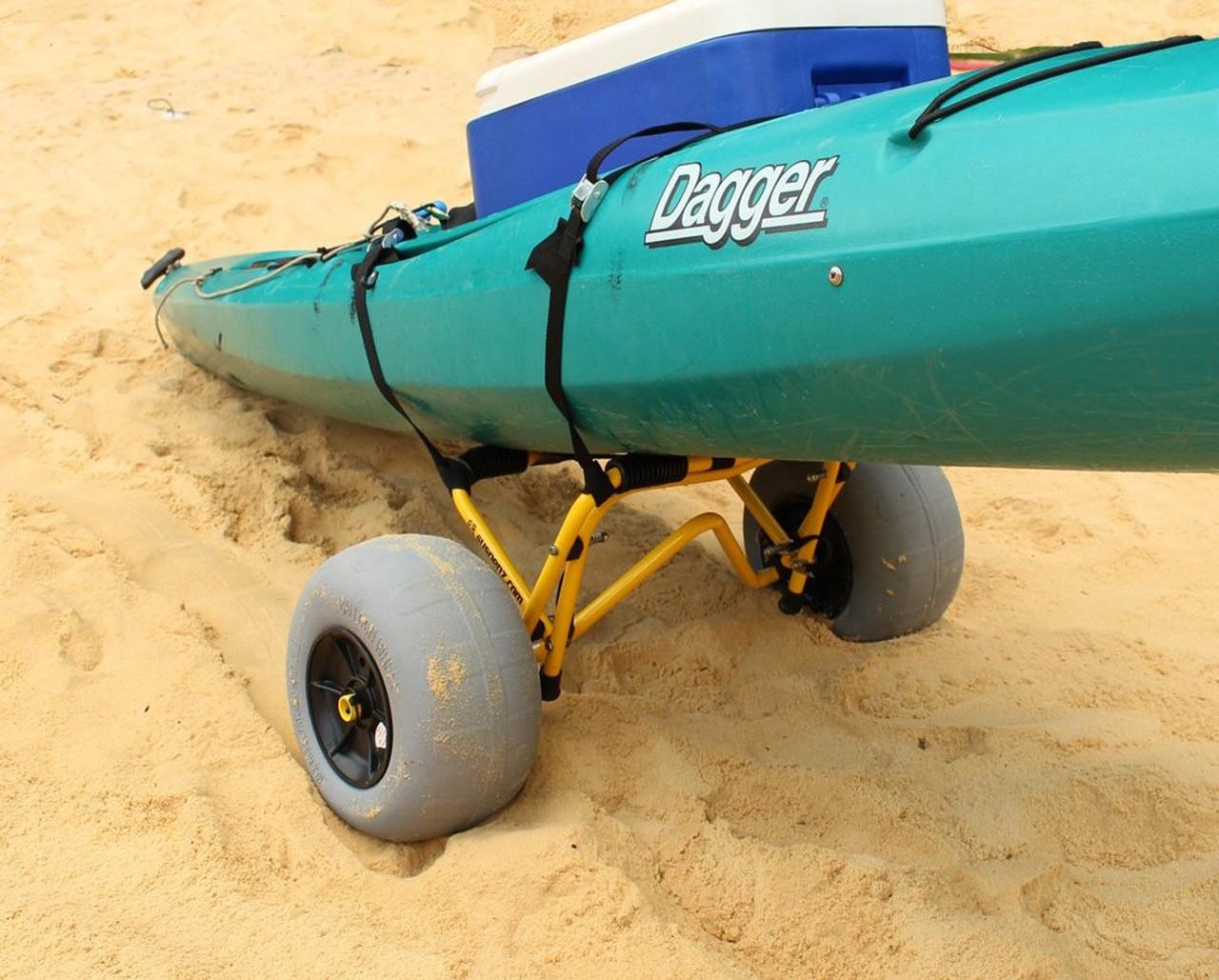 kayak dolly