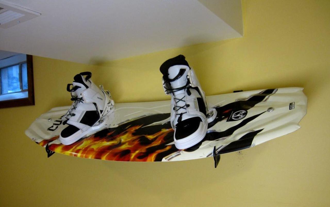 cool wakeboard rack