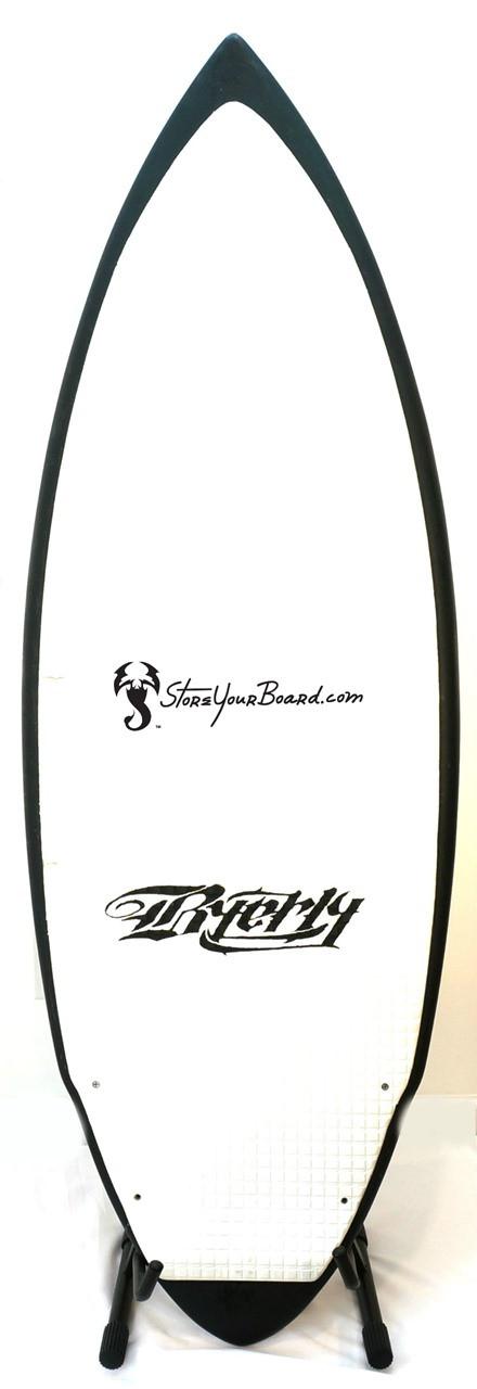 wakesurf board freestanding rack