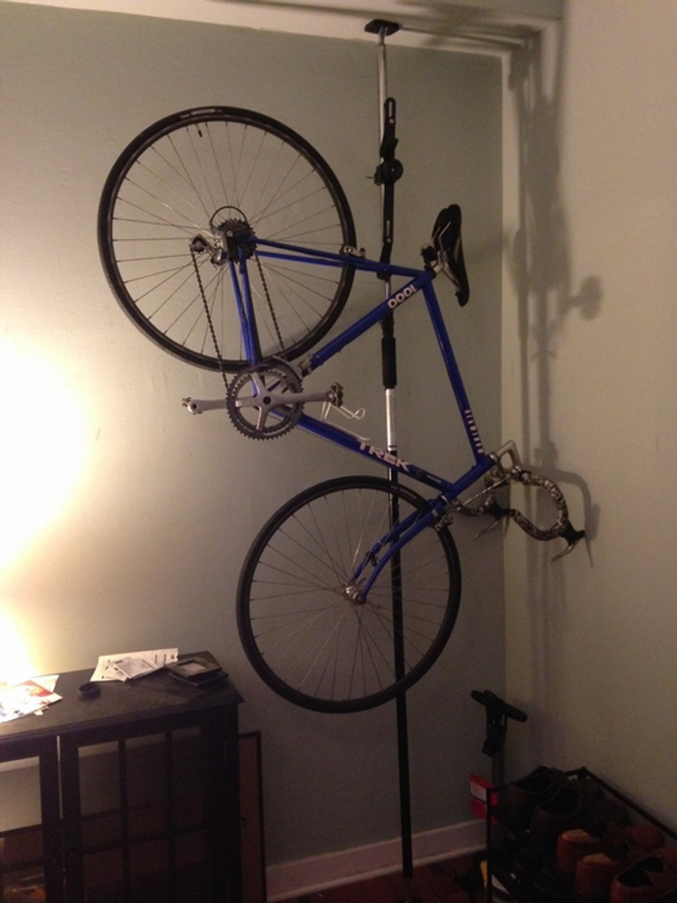 Bike Storage Rack For Apartment Pressure Mount Make Your Own Beautiful  HD Wallpapers, Images Over 1000+ [ralydesign.ml]
