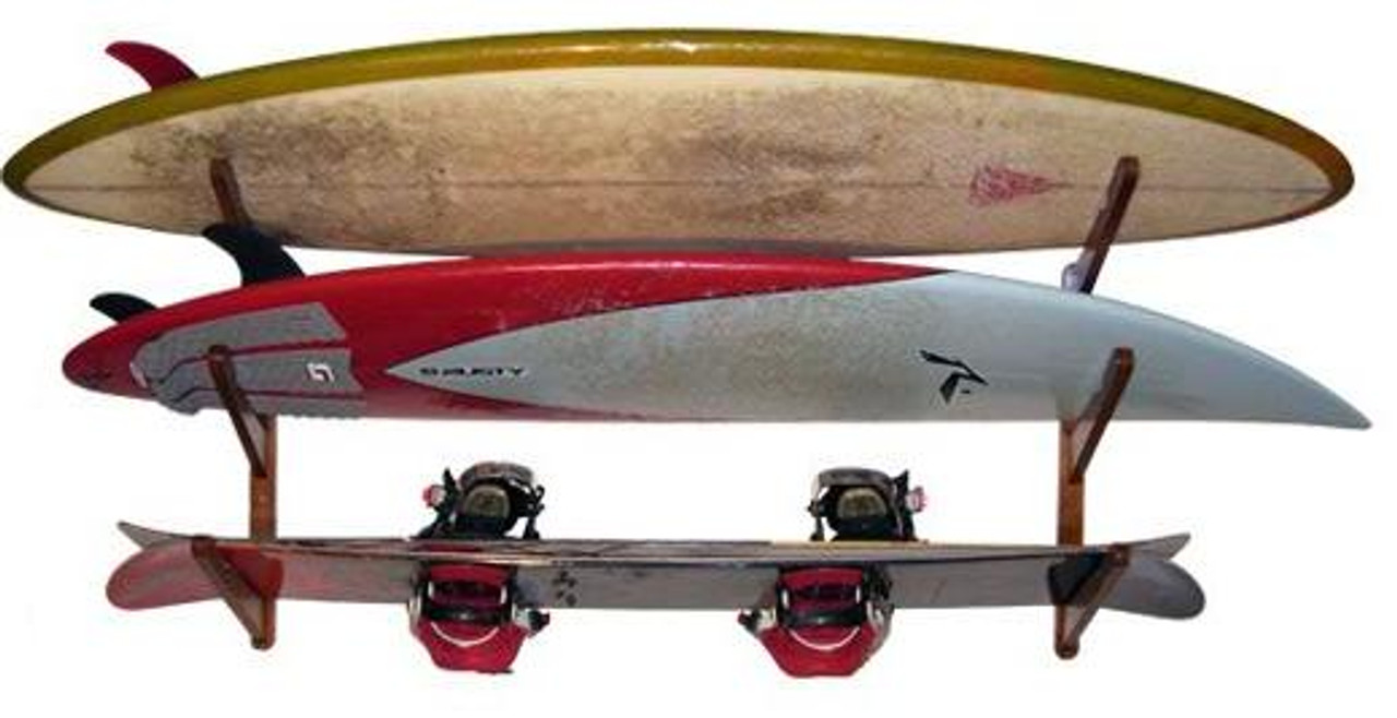 board rack triple