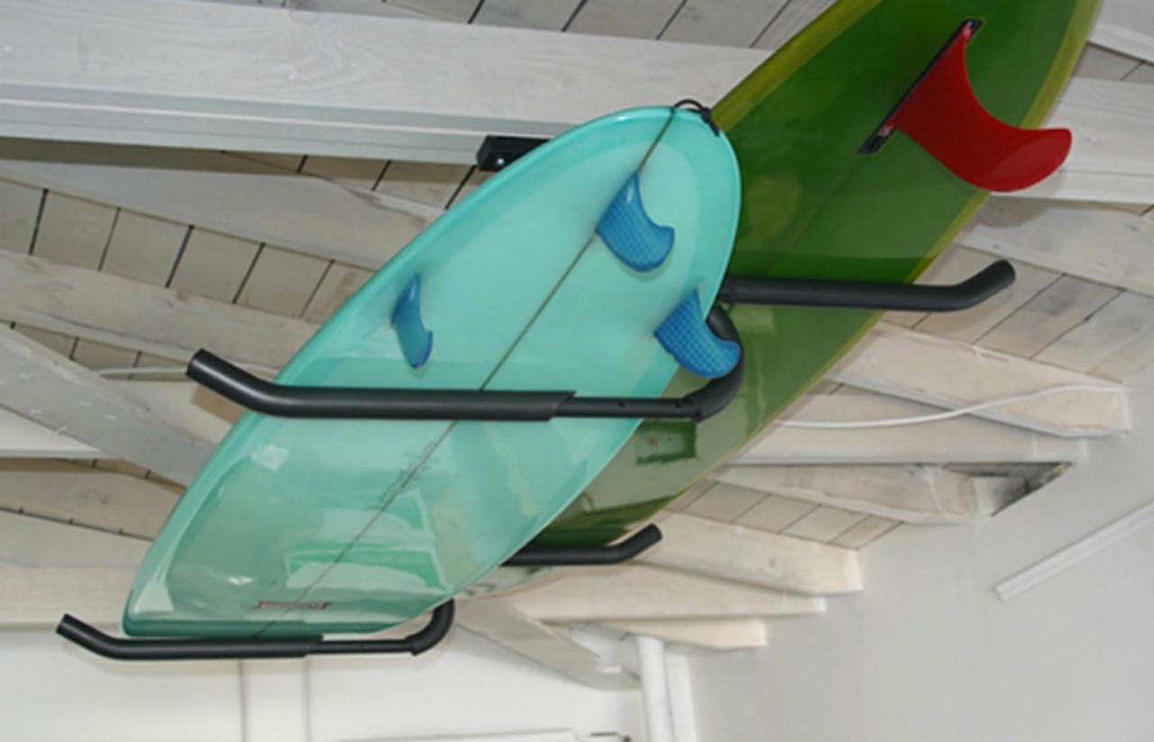 surfboard ceiling rack expansion kit