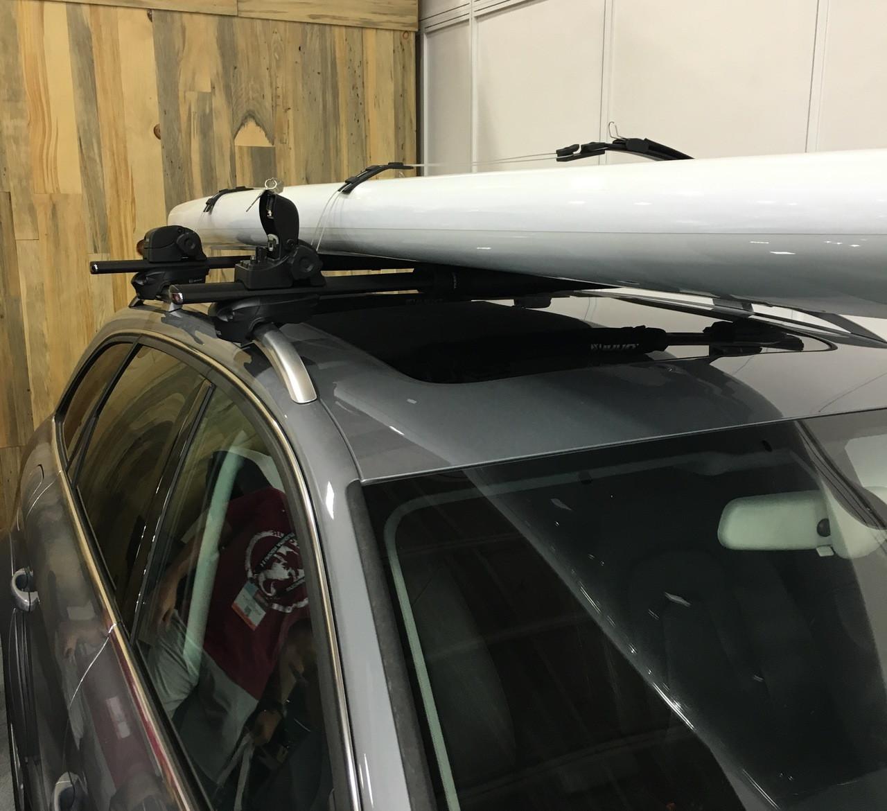 Locking Surf Car Rack Inno Storeyourboard Com