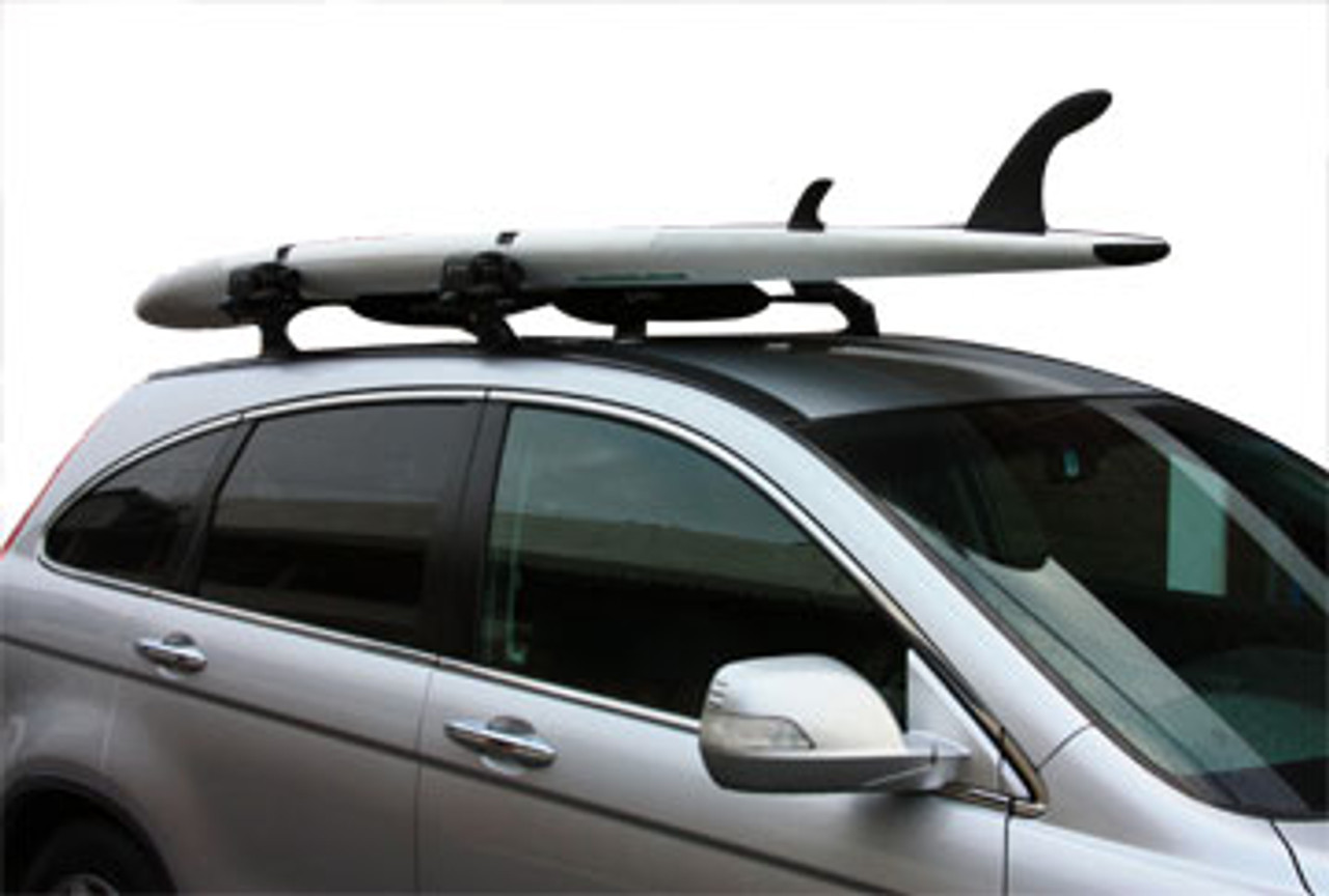 Locking Surf Car Rack Inno StoreYourBoardcom