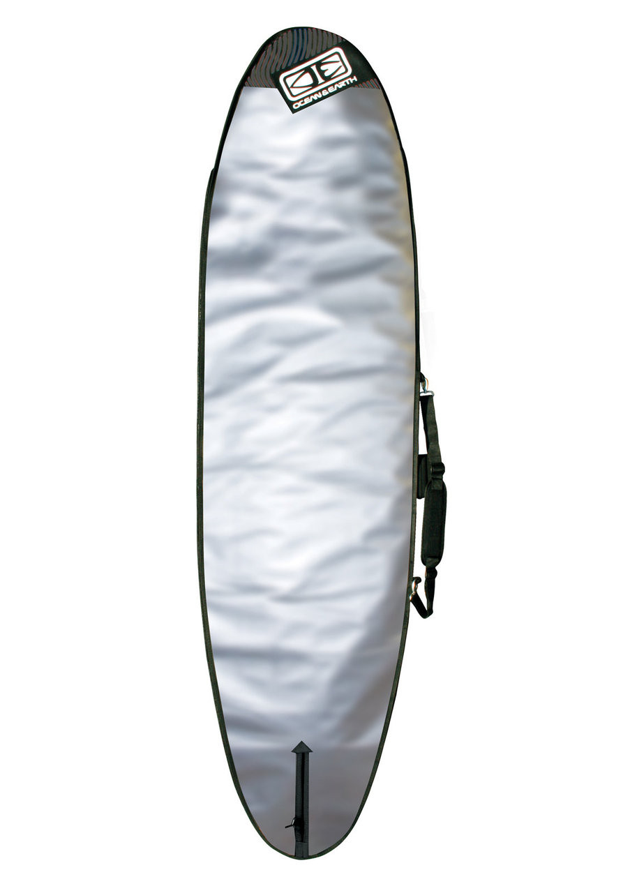 ocean and earth compact day longboard bag