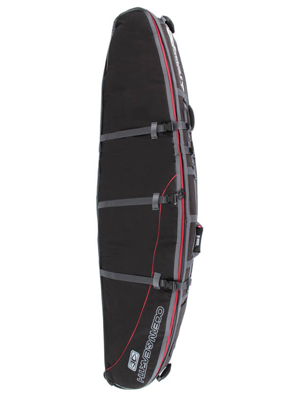 longboard surfboard travel bag with wheels