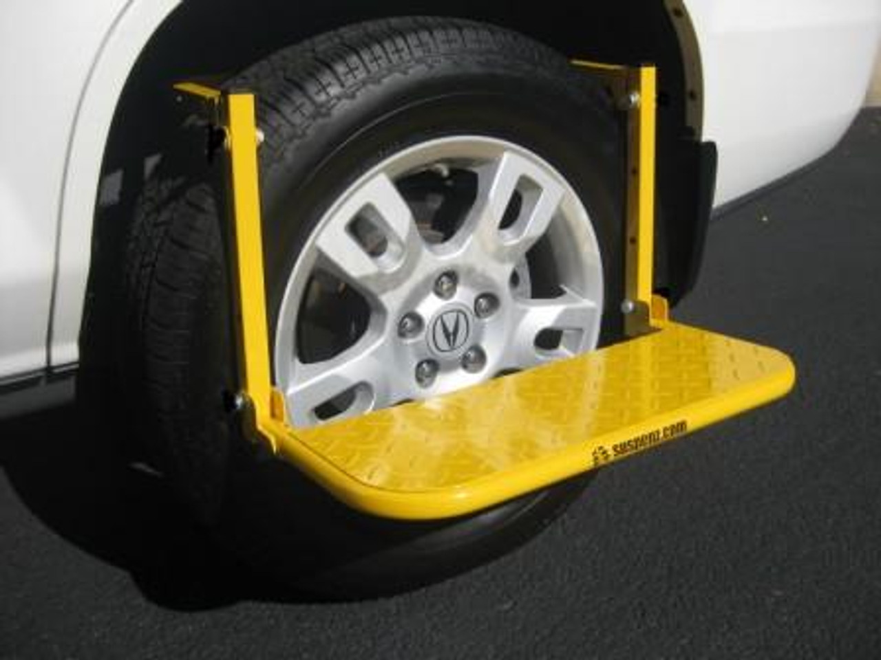 suspenz ez wheel step up
