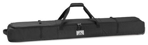 wheeled double ski bag