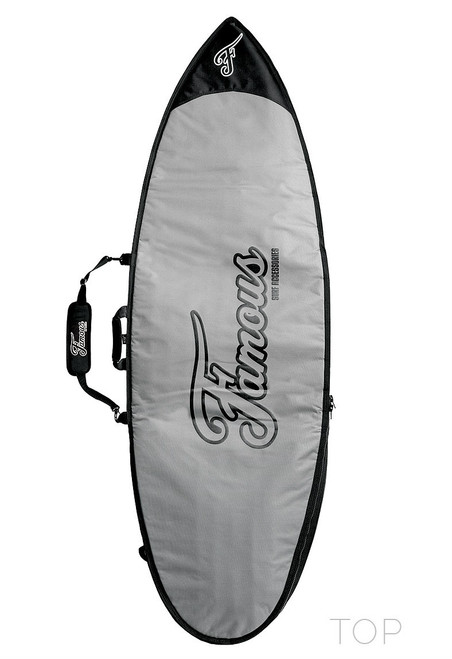 famous deluxe thruster surf bag