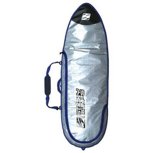 sticky bumps fish board bag