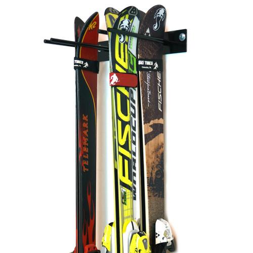 Garage Ski Storage Rack