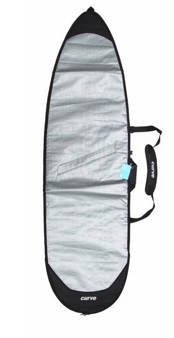 shortboard day surf bag