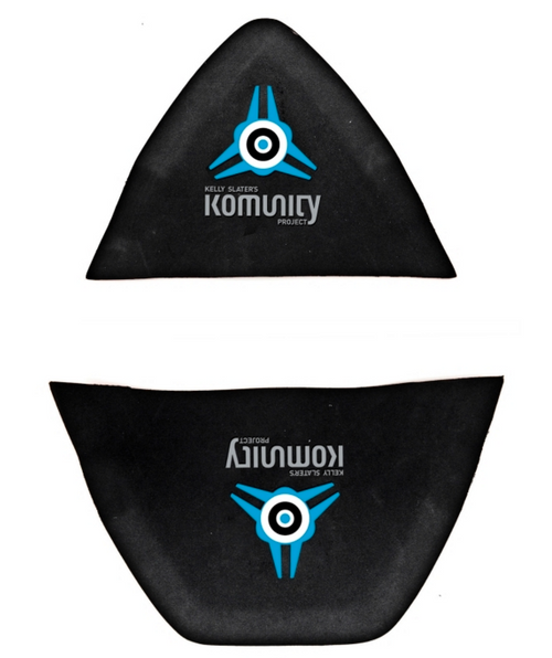 shortboard surfboard nose and tail protection