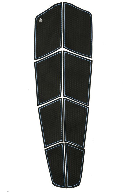 SUP traction pad for paddleboards