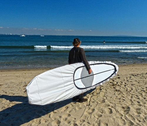 sup and surf travel cover