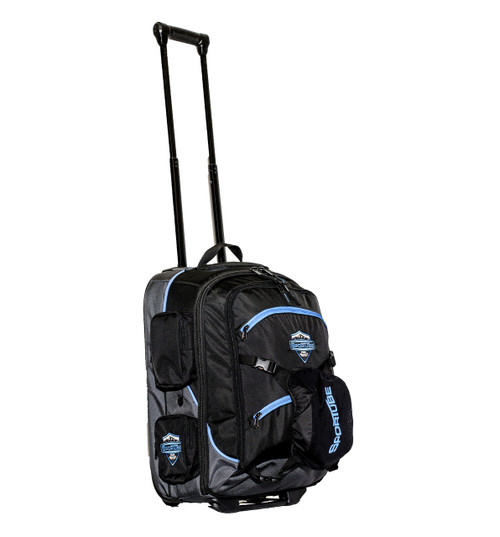 travel bag for snowboard gear