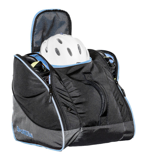 snowboard boot and gear travel bag