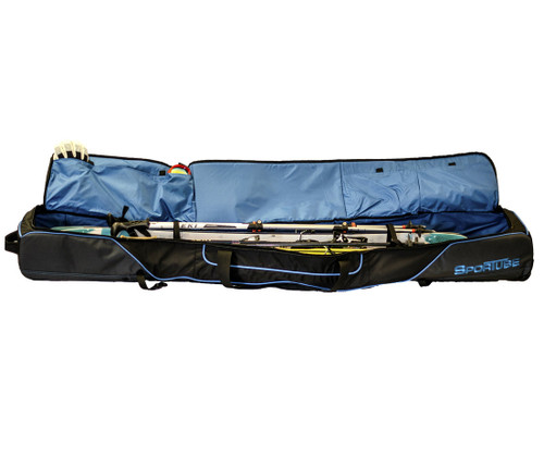 snowboard storage travel bag
