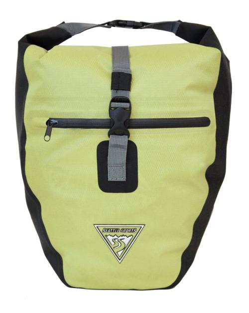 splashproof bike bag
