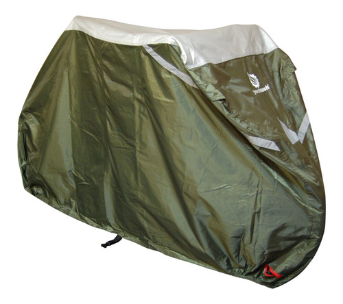 best weatherproof bike storage cover
