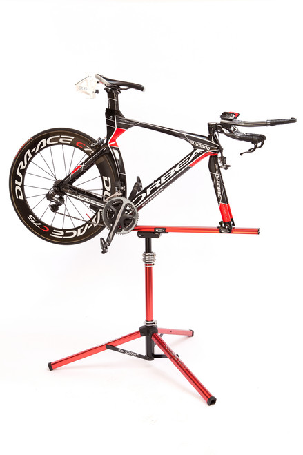 best fork mount bike work stand