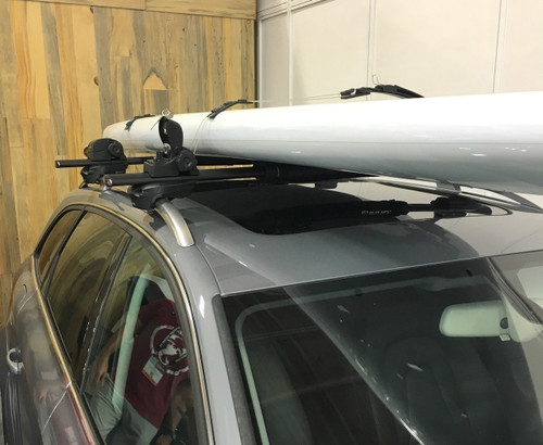 best locking sup roof rack