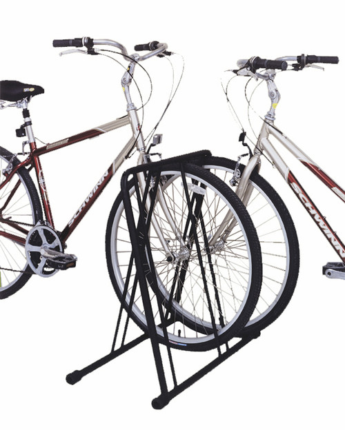 park-style bike rack