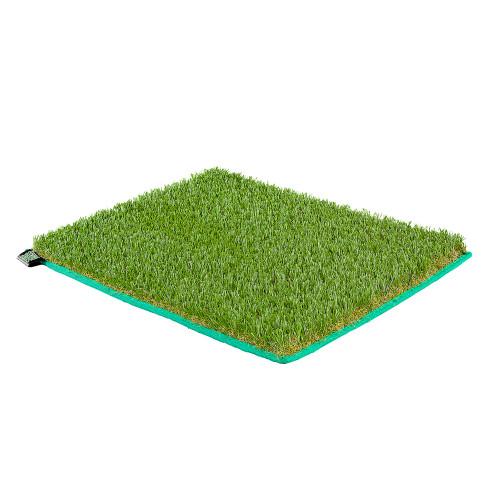grass wetsuit mat