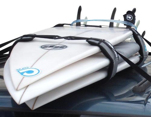 SUP car roof racks