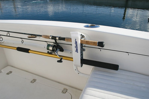 removable rod holders