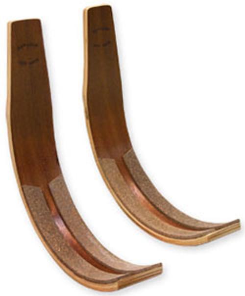 hardwood wakesurf rack