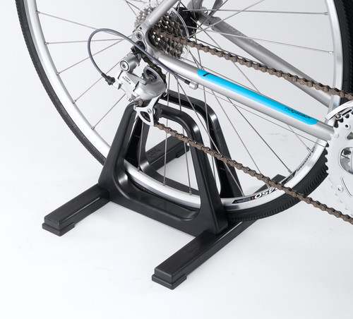 portable freestanding bike rack