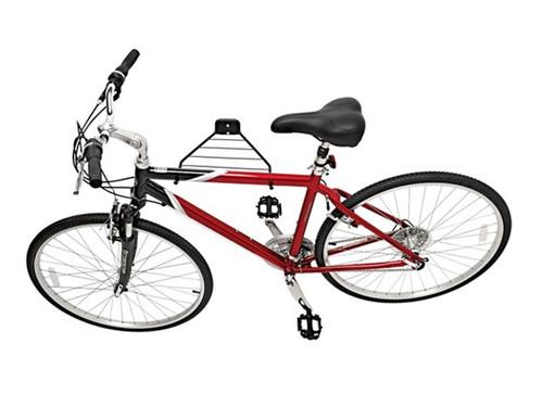 folding bike storage