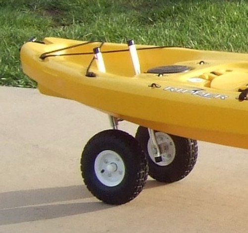 kayak and canoe dolly