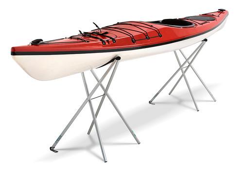 kayak stand talic
