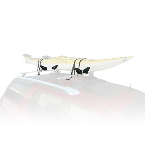 kayak roof saddles