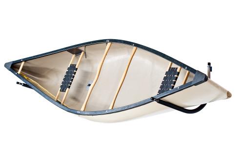 stainless steel canoe rack
