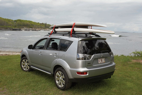 malone SUP roof rack