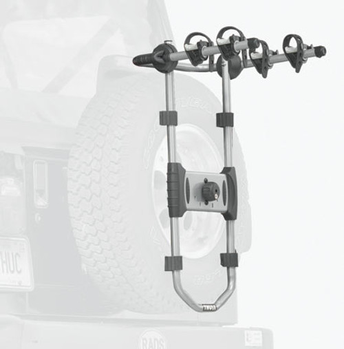 Thule Spare Me 2