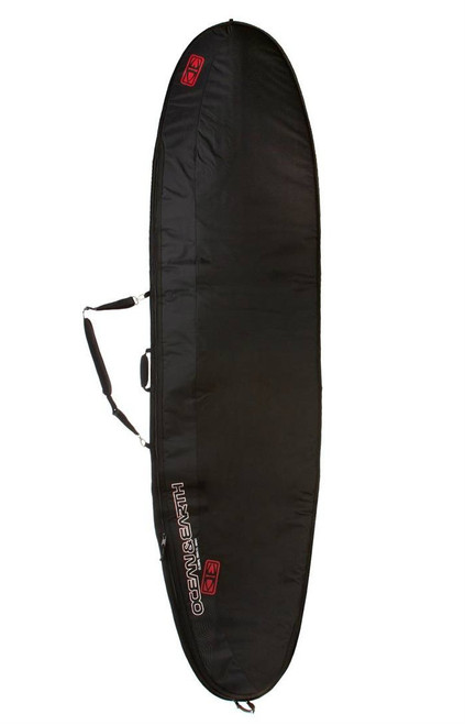 padded longboard travel bag