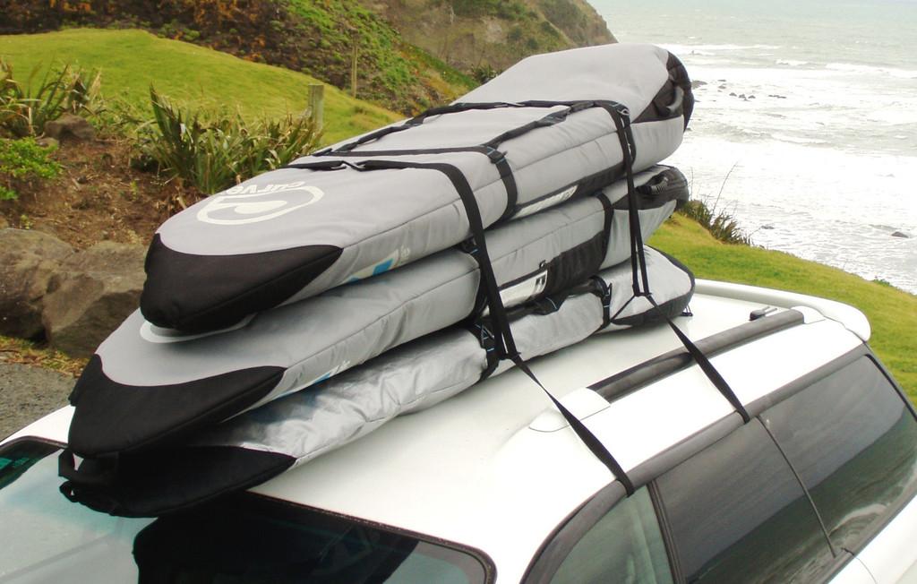 Sup Travel Roof Racks Car Paddleboard Racks