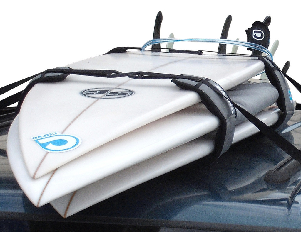 Surf Roof Racks Universal Surfboard Car Rack