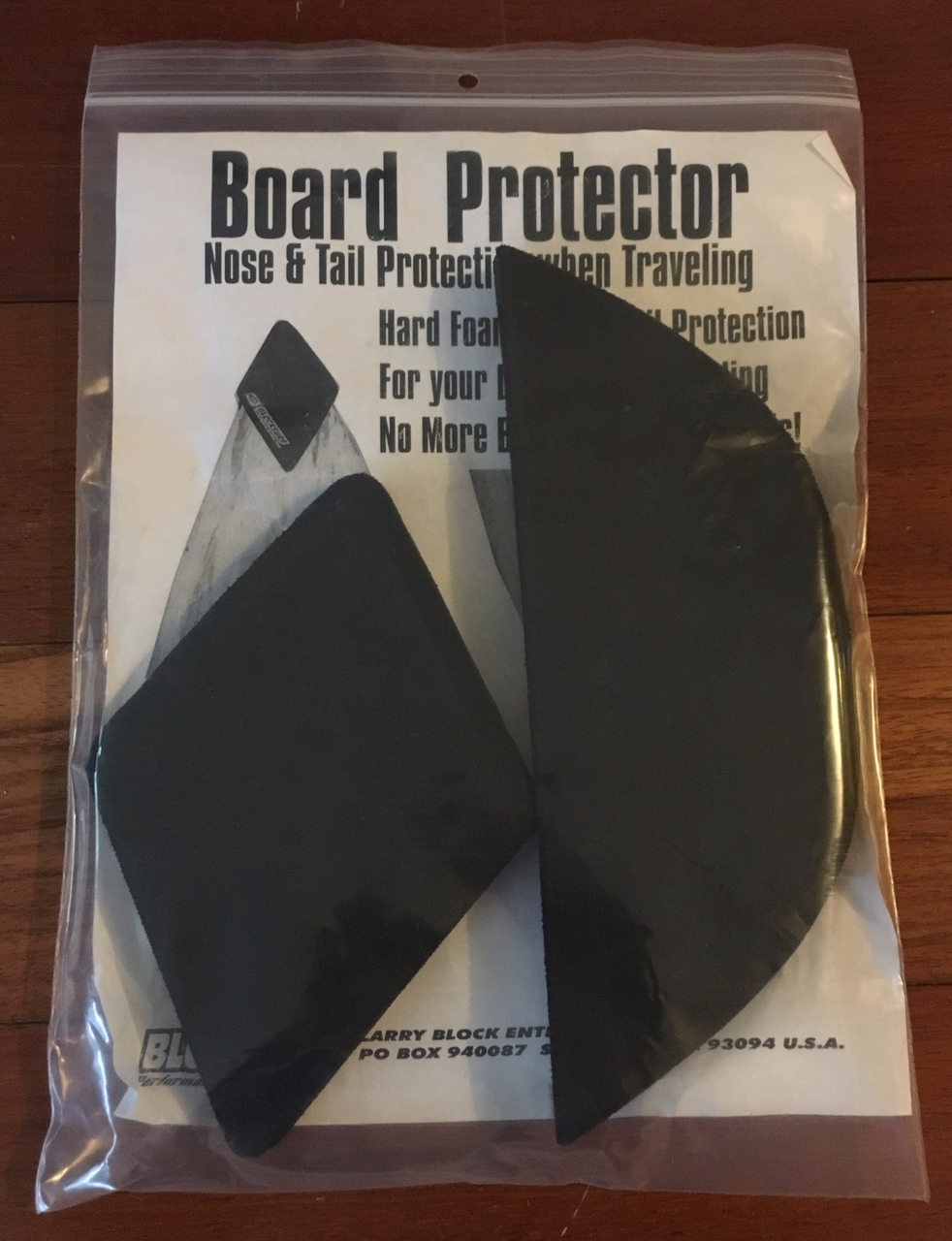 Surfboard Nose And Tail Protector Board Travel Bag