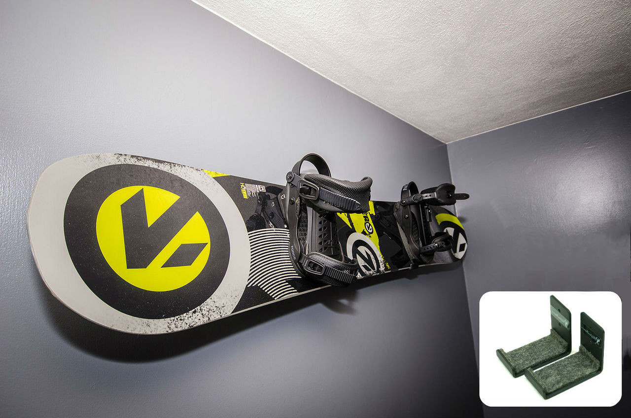 Naked Snow  Minimalist Snowboard Rack - Storeyourboardcom-1390