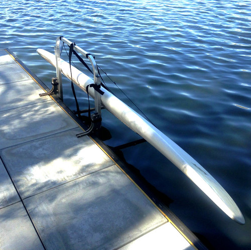 Paddleboard Dock Rack Outdoor Sup Storage